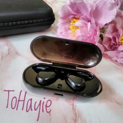 Bluetooth-наушники от бренда ToHayie