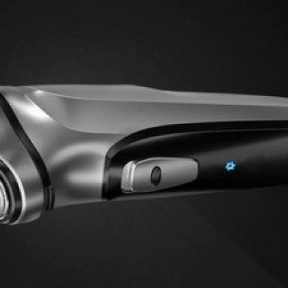 Xiaomi Enchen BlackStone 3D Electric Shaver.