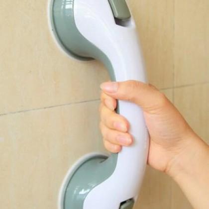 Bathroom Suction Cup Handle Grab.