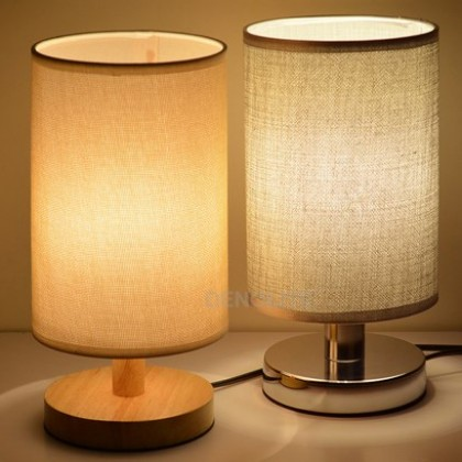 European Style Small Table Lighting Lamp.
