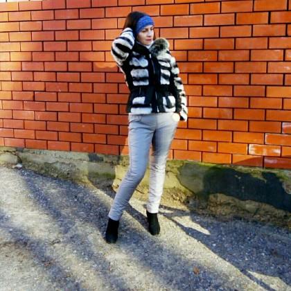 Пора делать заказы на зиму. Отличные  утепленные брюки Tataria на утином пуху