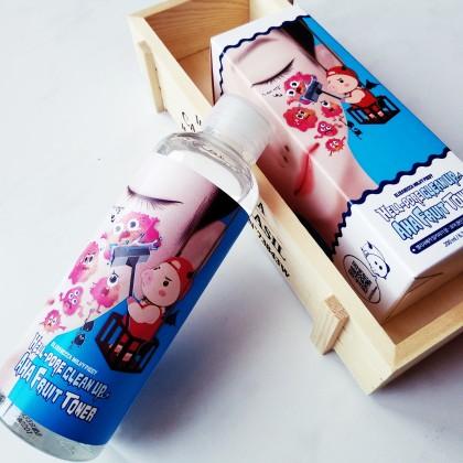 Настоящее спасение для проблемной кожи - корейский кислотный тонер. Покажу фото ДО и ПОСЛЕ.