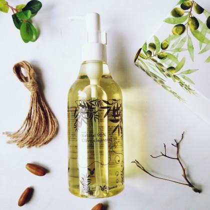 Корейское гидрофильное масло Elizavecca - внушительный объём по умеренной цене.
