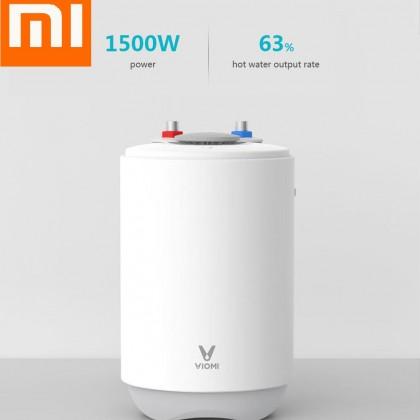 Портативный электрический водонагреватель для Кухни Ванной комнаты Xiaomi VIOMI DF01