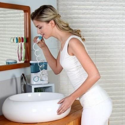 Ирригатор для полости рта Soocas W3