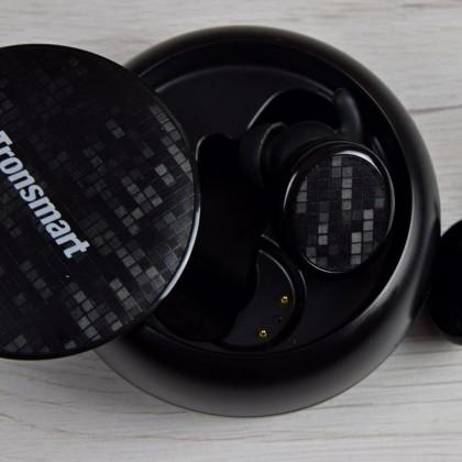 Tronsmart Spunky Buds беспроводные наушники Bluetooth 5,0