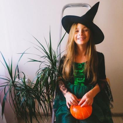 Ведьмы в тренде.