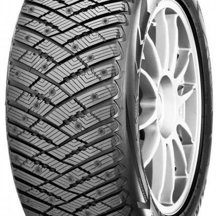 Зимняя шина GOODYEAR UltraGrip Ice Arctic 215/60R16 99T Под шип