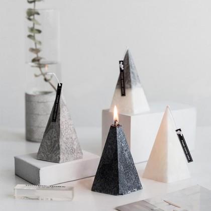 Удивительной красоты ароматические свечи с Алиэкспресс