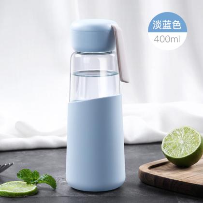 Красивая бутылка для воды с Алиэкспресс всего за 600 рублей