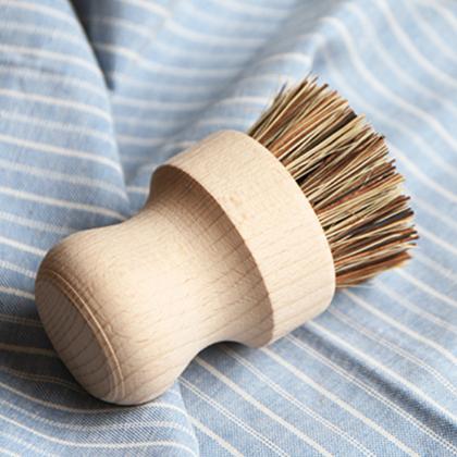 Деревянная щетка для посуды с Алиэкспресс