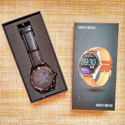 Функциональные смарт-часы К7 из магазина Time_Owner