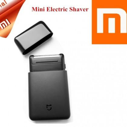 ПОРТАТИВНАЯ ЭЛЕКТРОБРИТВА Xiaomi Mijia Portable Electric Shaver