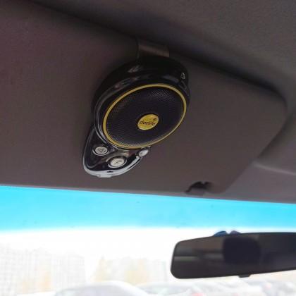 Беспроводная гарнитура в авто от Deelife.