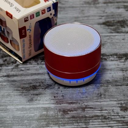 Беспроводной Bluetooth динамик