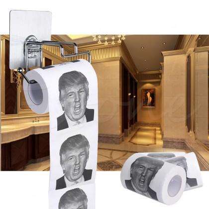 Туалетная бумага c AliExpress