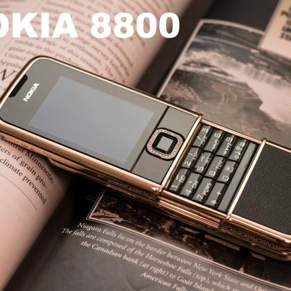 Nokia 8800 Оригинальный 11.11 Распродажа на AliExpress, которую все ждали