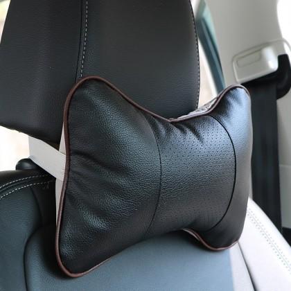 Подушка под шею водителя на автомобиль.