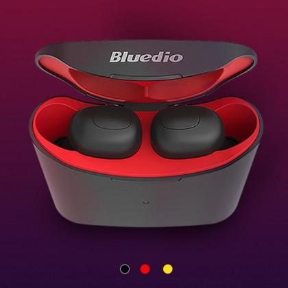 Bluedio T-elf мини TWS наушники
