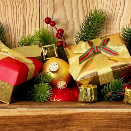 Список покупок 11.11: подарки к Новому Году!