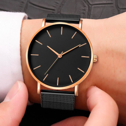 Подборка стильных женских часов с Алиэкспресс от 100 рублей