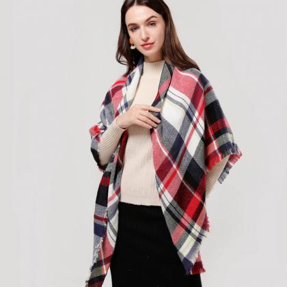 Красивые шарфы и палантины от 140 рублей с Алиэкспресс