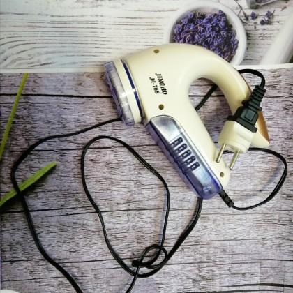 Электрическая машинка для удаления катышков с одежды JING AO JA-768