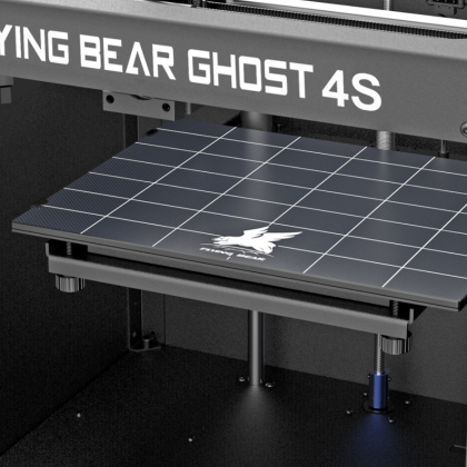 3D-принтер Flyingbear-Ghost 4S за 20400 рублей