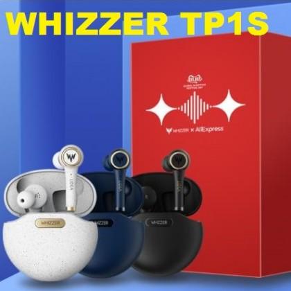 WHIZZER TP1S беспроводные Bluetooth наушники 3D стерео