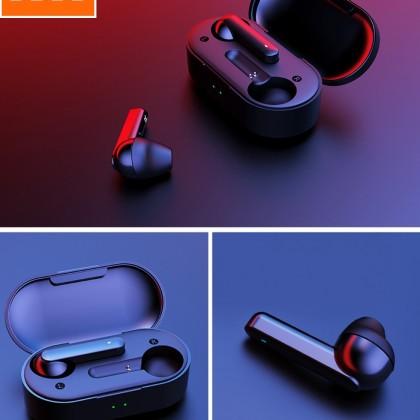 Xiaomi T3 TWS сенсорные беспроводные наушники Bluetooth V5.0 3D стерео