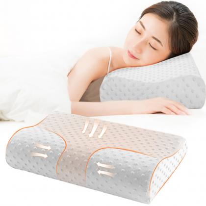 Ортопедическая подушка с Алиэкспресс за 1260 рублей