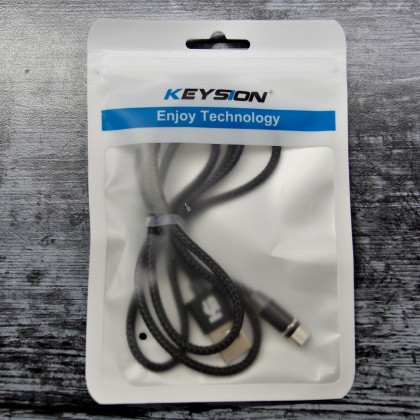 KEYSION - магнитный кабель