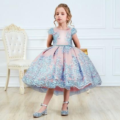 Одежда для принцесс с Алиэкспресс