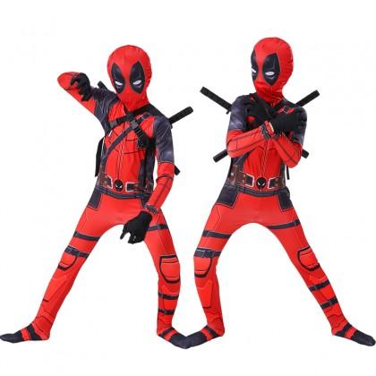 Новогодние и маскарадные костюмы для детей с Алиэкспресс