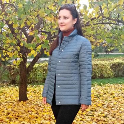 Легкая, удобная, стильная курточка от MIEGOFCE.
