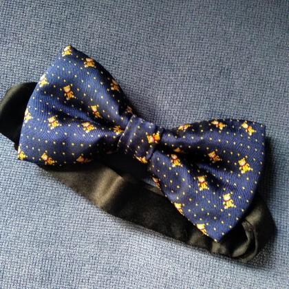 YISHLINE Галстук-бабочка для мужчин, 65 стилей  от магазина YISHLINE_Official Store.