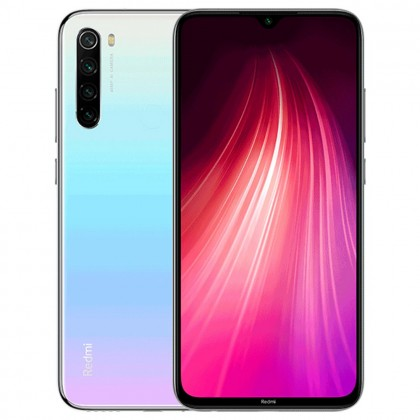 Смартфон Redmi Note 8 всего за 9200 рублей