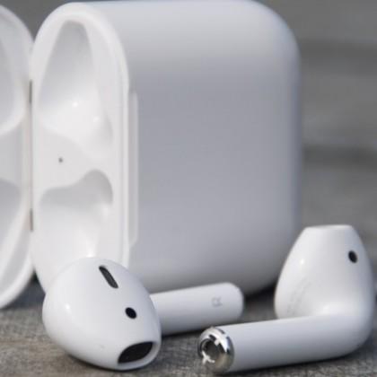 I60 TWS auriculares inalámbricos bluetooth, copia airpods.