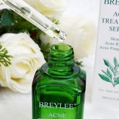 Suero de tratamiento del Acné de BREYLEE