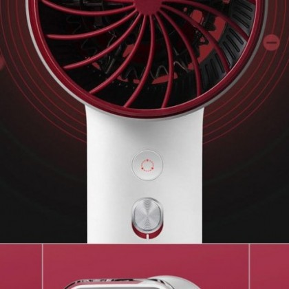 SECADOR XIAOMI SOOCAS HAIR DRYER