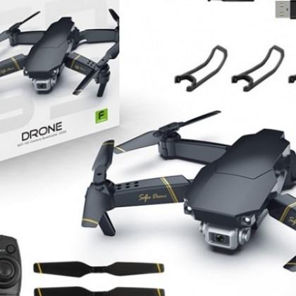Dron EXA con cámara HD 1080p