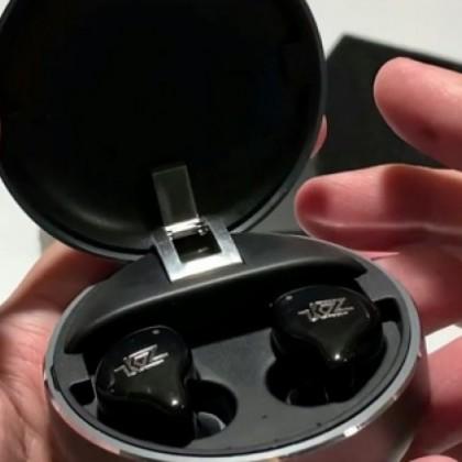 KZ T1 TWS, los primeros auriculares tws de una marca familiar.