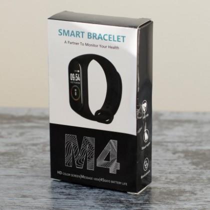 Pulsera inteligente de fitness M4