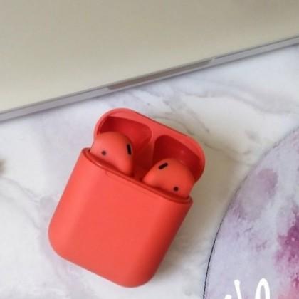 Fone de ouvido sem fios Hicity i12 TWS