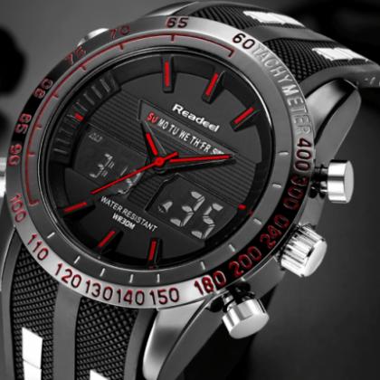 Marca de relógios Readeel