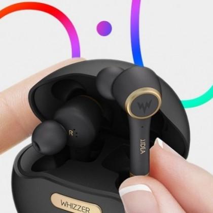 Whizzer TP1 TWS sem fio Bluetooth 5.0 fone de ouvido