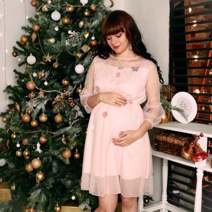 Романтическое платье AREQ