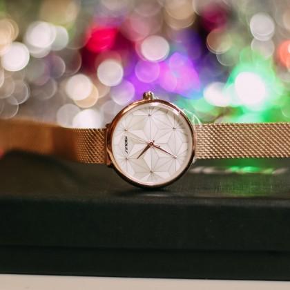 Женские часы SINOBI 9817