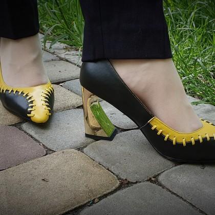 Интерестные туфли от ALLBITEFO