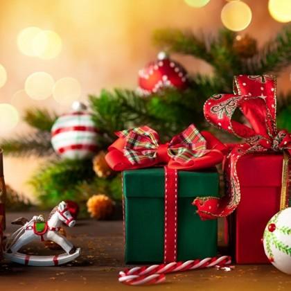 Новый год - время выбирать подарки!